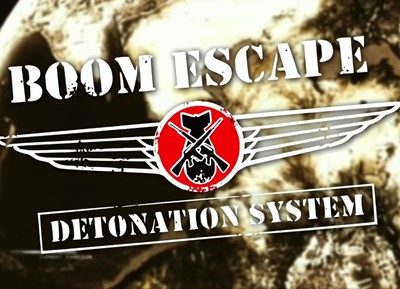 Boom Escape (Modo Competición)